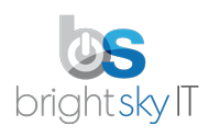 Brightsky IT GmbH logo